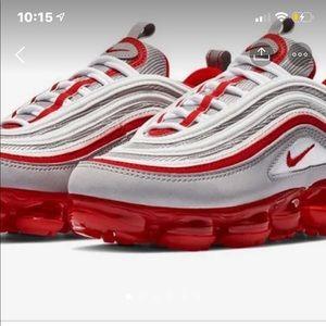 Nike vapormax 97 atmosphere grey
